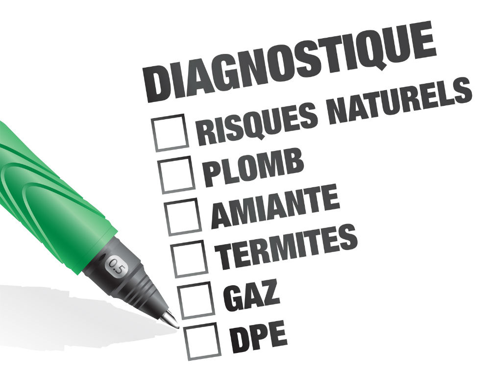 Diagnostic-immobilier Flers